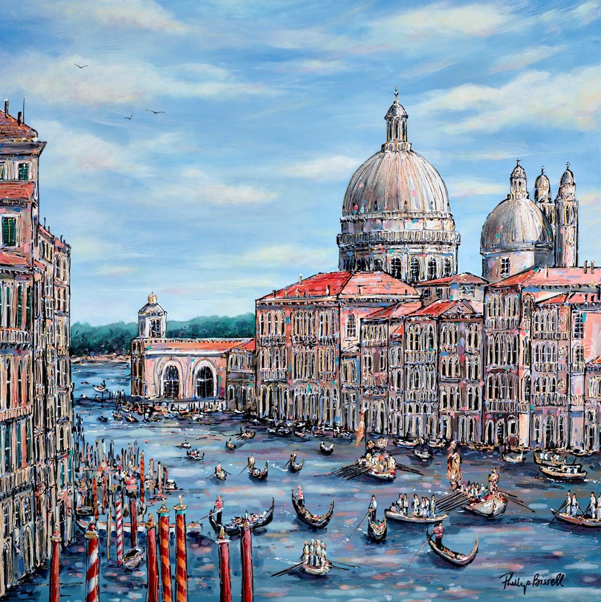 Regatta Storica, Venezia